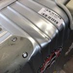 凹み修理 スーツケース