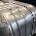 RIMOWA スーツケース修理