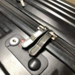 ファスナー修理 スーツケース修理