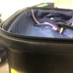 ファスナー全交換 スーツケース修理