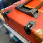 グローバルトロッター 修理
