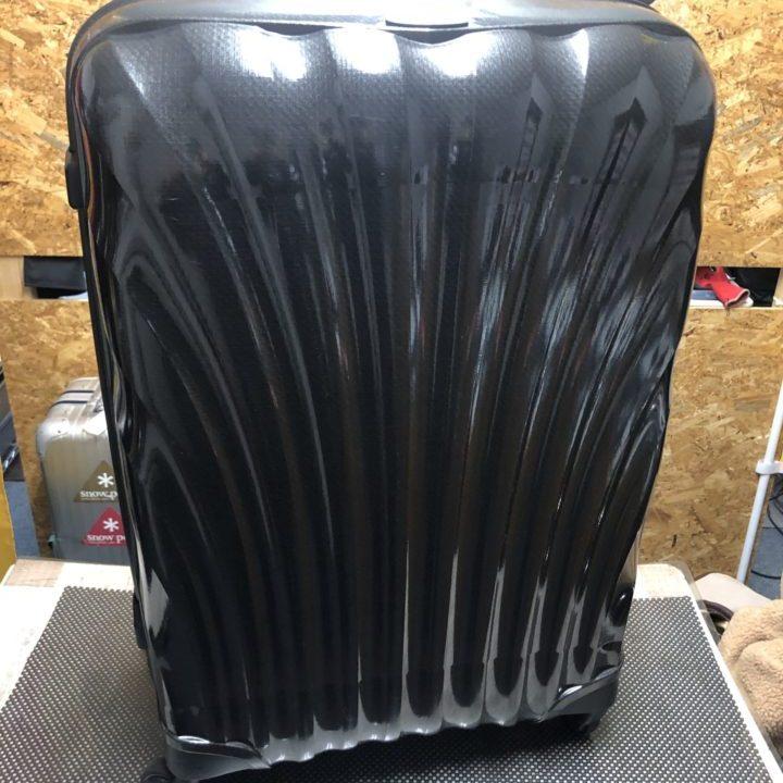 サムソナイト/スーツケース修理