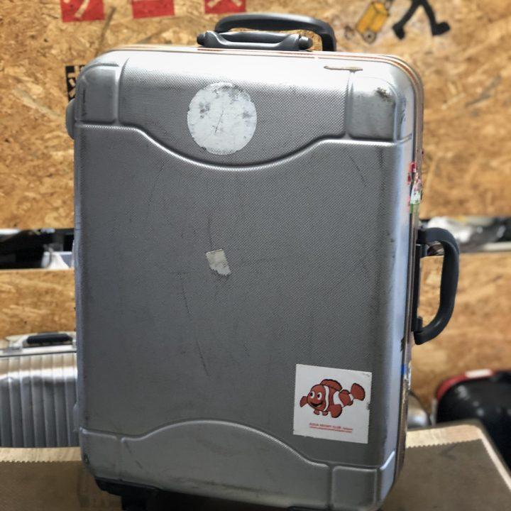 サムソナイト/スーツケース