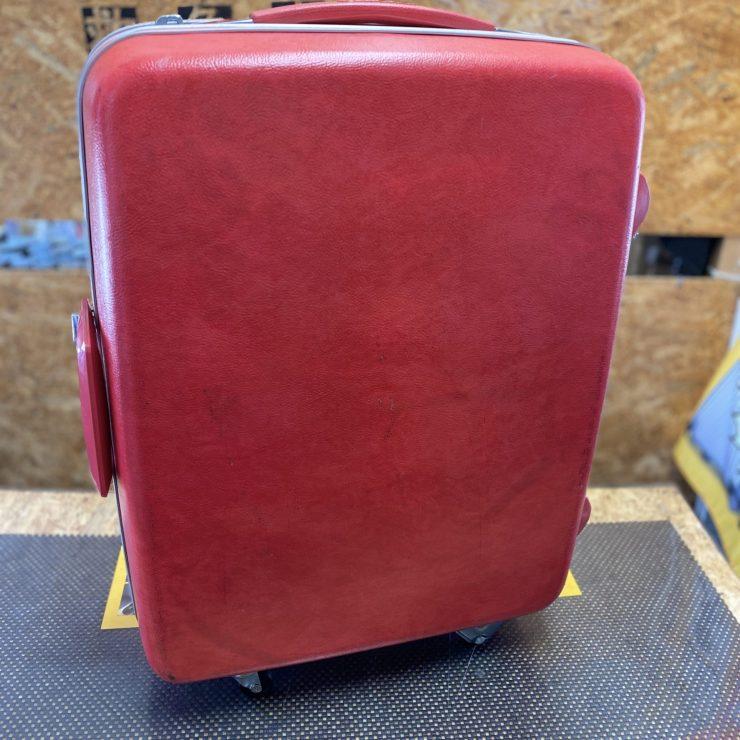 スーツケース/サムソナイト